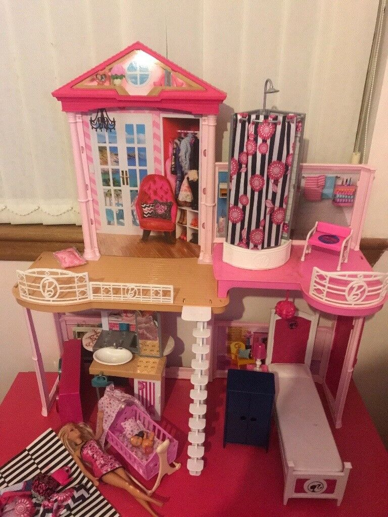 Peppa Pig Peppa S House Kitchen Bnib
