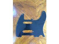 Assorted Fender Telecaster Pickguards (P-90, Nashville)