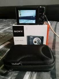 Sony cybershot dsc w830 20.1megapixel