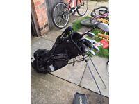 Bargain Chicago Full Golf set for sale
