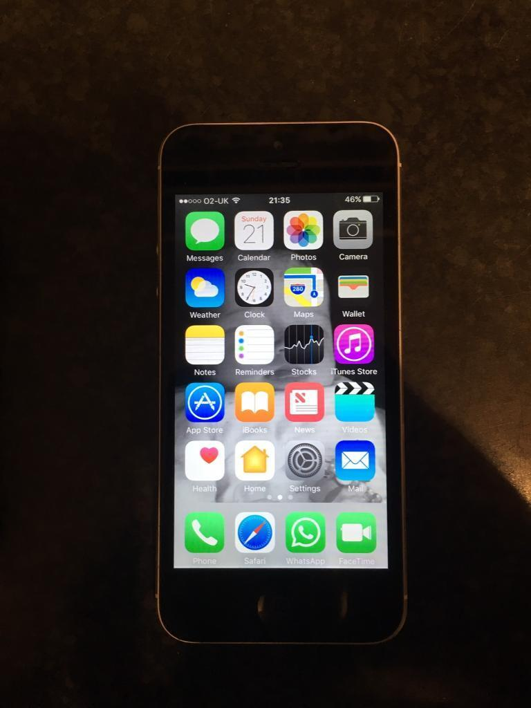 iPhone 5 unlockedin Aylesford, KentGumtree - Here is my iPhone 5 16GB in very good condition but is a refurbished iphone unlocked to all networks comes with box charging plug and a long lead £80 thanks