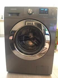 Washing machine Samsung 7 kg Ecco babble AAA