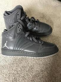 Nike air Jordan's 4.5