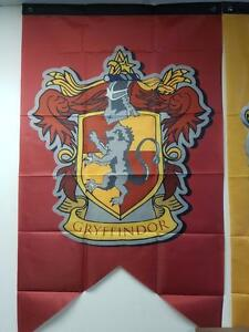 Harry Potter Gryffindor Banner