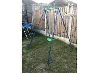 Very good condition swing