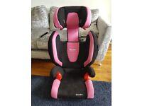 Recaro Monza Nova Car Seat Pink