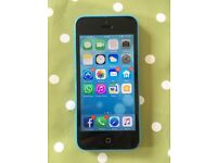 Excellent condition iPhone 5c
