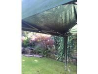 Gazebo 3x3 airwave waterproof