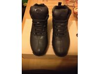 Timberland Boots...size 9-£80 ono
