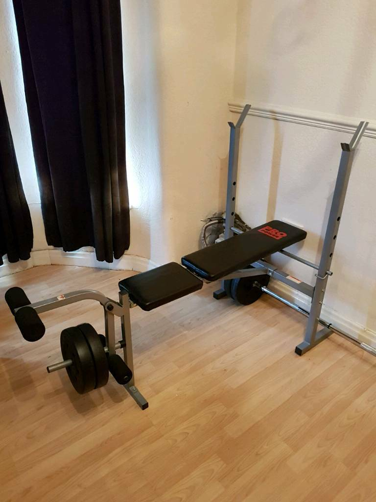 Argos Weight Bench Gone Now In St Helens Merseyside Gumtree