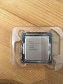 Intel Core i7 4770S CPU