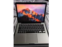MacBook Pro Retina 13.3 inch 2015