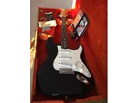 Fender American Vintage 62 Reissue Stratocaster - Excellent Condition
