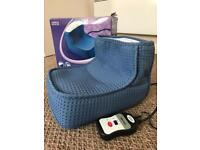Marks and Spencer Foot Cozy with Massager