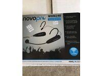 Novopro WHM240 mic