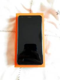 Wiley Fox SparkX Phone