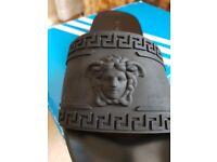 Versace Slides unisex size 8/ 9