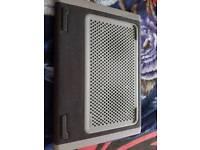 """targus fan board for cooling down laptops 13"""" 15"""" 17"""" model"""
