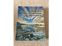 An Introduction to Physical Geography and the Environment (Joseph Holden) 2nd Edition