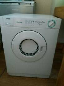 Energy save dryer