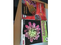 Chemistry books a level