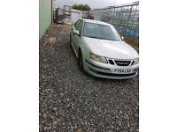 Saab 9.3 Diesel 1.9tdi £280 o.n.o