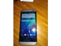HTC ONE MINI TWO