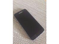 Samsung Galaxy S7, 32gb Onyx Black, Unlocked