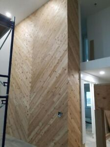 Cedar Wood Products Sawmill Direct