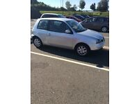 Seat AROSA automatic for swaps