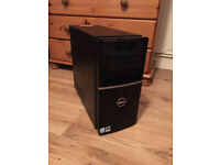 Dell Computer Tower
