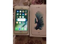 iPhone 6s Plus unlocked to any network