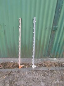 Fence posts (and accessories)