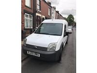 Ford Transit Connect 1.8 diesel lwb