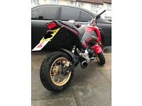 Honda MSX 125 Grom 2016 perfect condition CHEAP!