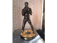 Elvis Presley 75th anniversary ornament