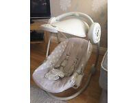 Baby Mamas & Papas Swing Chair