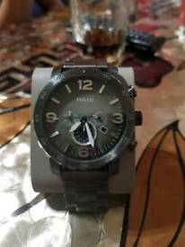 Fossil watch jr1437