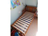 Toddler Bed Bundle