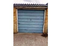Garage wanted for classic car - Liverpool