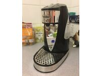 Breville One Cup instant hot water kettle