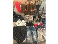 Bundle of 2-3 years boys clothes