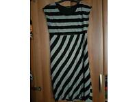 Size 12 maternity dress