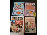 Girls book bundle (reduced)