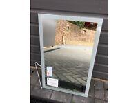 Oracle Illuminated, fog-free mirror MLE510 - NEW