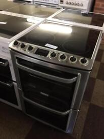 50CM W DOUBLE CAVITY ELECTRIC COOKER EXCELLENT CONDITION🌎🌎