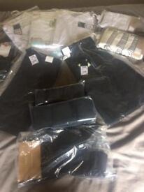 (BNWT) NEXT SCHOOL CLOTHS