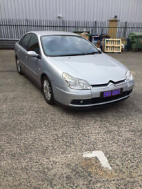 Citroen C5 Long mot 2005 Petrol!