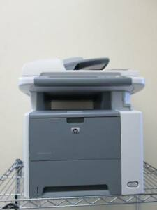 HP LaserJet M3035xs Multi-function Monochrome Laser Printer  P/N: CC477A