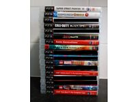 LEGO Star Wars Heroes Indiana Sonic Super Fighter IV Call of Duty Ratchet Adventure Time PS3 GAMES